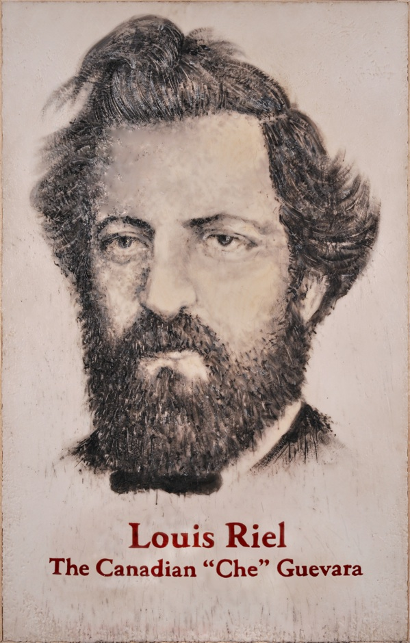 an assessment of the life and accomplishments of louis riel in metis history The nineteenth century was a major turning point for the history and and because of his attempt to preserve the métis way of life louis riel said in.