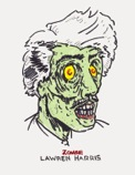 Zombie Group of Seven #4