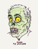 Zombie Group of Seven #5