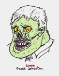 Zombie Group of Seven #6