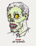 Zombie Group of Seven #8